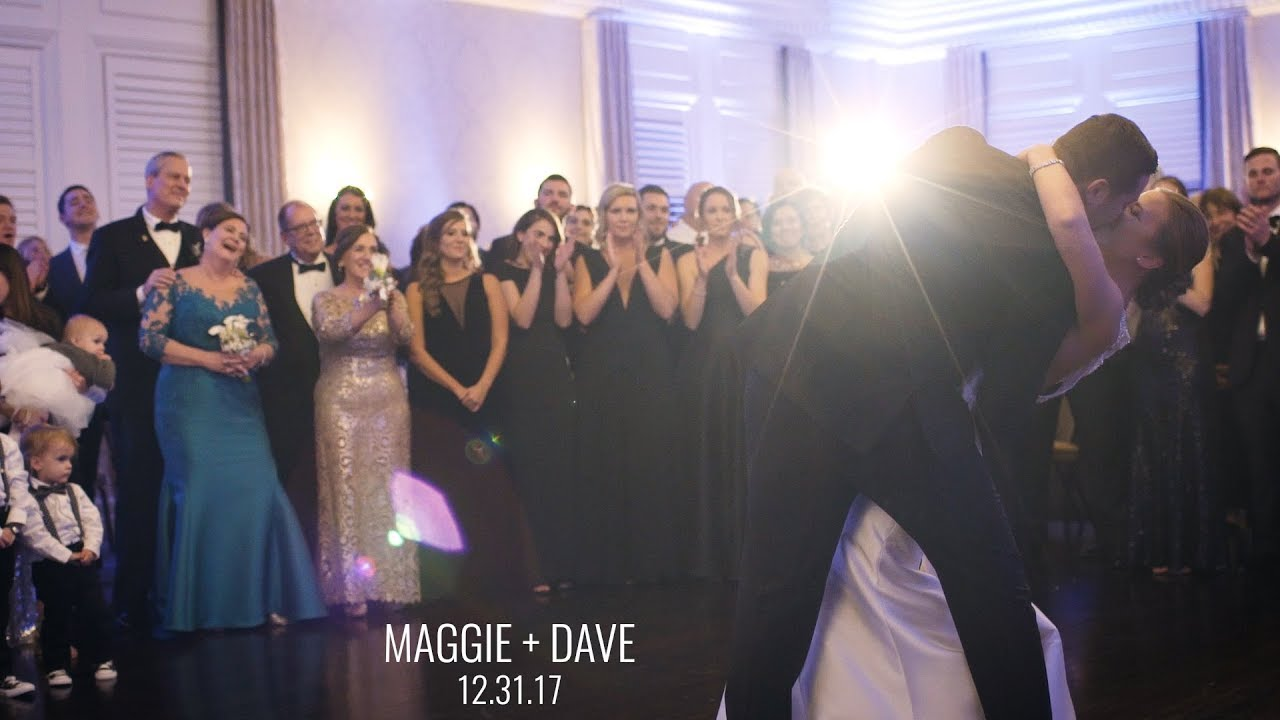 Dave + Maggie | Philadelphia , Pennsylvania | Blue Bell Country Club