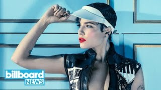 Listen to Halsey's 'Not Afraid Anymore' Off Upcoming 'Fifty Shades' Soundtrack | Billboard News