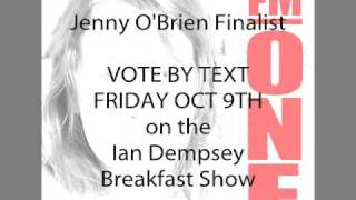 Today FM Beat the Original Finalist -  Jenny O'Brien - One by U2