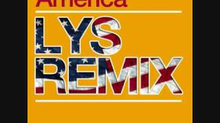 Full Intention Vs Marco Demark & Dave Manna - America (Lys remix)