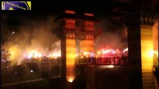 #Bucaspor85Yaşında | 85. Yıl Kutlamasında Evka-1 Yedi Göller Yanıyor! | Video 3