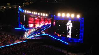 The Way You Make Me Feel - 1D Cover (Philly)