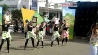 SINANDYA X HARALAN 2011(EMNHS part 2)DUMARAO CAPIZ