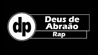 Deus de Abraão (Rap) - Música FJU
