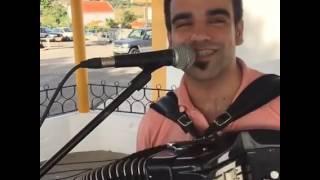 Ricardo Laginha - A Mulher Tem Boa Perna