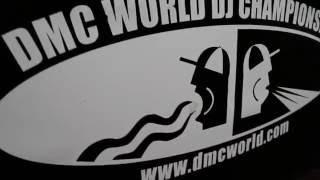 2016 DMC World DJ Final Promo Trailer: Saturday 24th September @ The Forum, London!