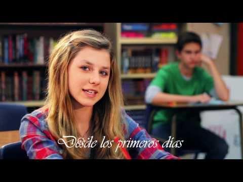 Butterflies En Espanol de Alana Lee Letra y Video