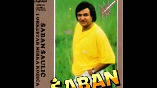 Saban Saulic - Laku noc ljubavi - (Audio 1986)