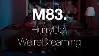 M83 - This Bright Flash (audio)