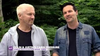 Colin & Justin's Cabin Pressure | Season 3 Episode 1 Trailer