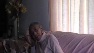 Willie Glanton talks about Roxanne Conlin