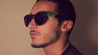 Ray Ray - 1zet (NUMRAT)  Lyric Video