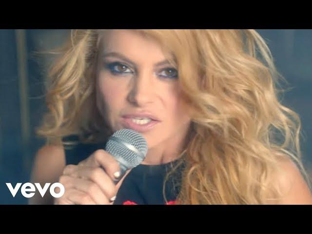 Videoclip oficial de la canción Mi Nuevo Vicio de Paulina Rubio