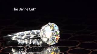 Divine Silhouette Ring