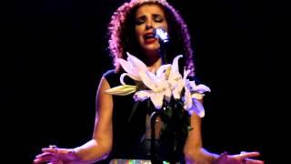 Vanessa da Mata - Turnê Delicadeza BH - Nada Mais