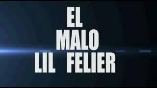 El Malo - Lil Felier (Live Preview)  Nada Negativo 🍀