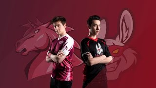 Unicorns of Love vs. Misfits | EU LCS Spring Semifinals Teaser