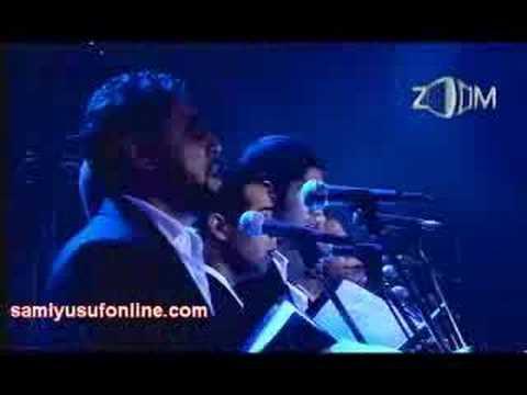 Sami Yusuf - Ya Rasullah (Mısır - Canlı - Live)