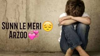Ha ho gayi galti mujhse me janta hu Whatsapp status video  Sorry Whatsapp status