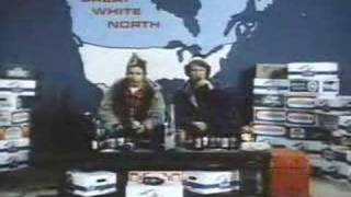 Bob and Doug McKenzie - Strange Brew Trailer