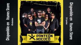 Viernes de Webeo - Panteón Rococó