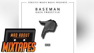 Baseman - Gaza Freestyle | MadAboutMixtapes