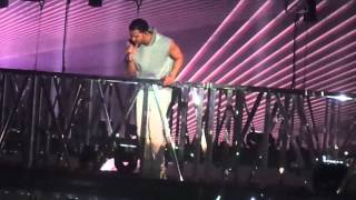 Drake - 305 To My City Live in Brussels WYLAT