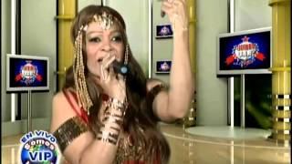 Kassandra  ( La Faraona ) -   Tengo El Sentimiento Herido