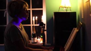 Jazz Morley - Sometimes (Kyan Cover)