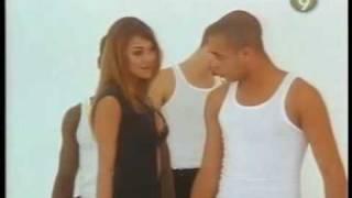 Georgina Verbaan 'Yo Quiero Bailar' Video