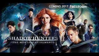 Shadowhunters 2 temporada ||Ruelle - This is the hunt (Tradução)