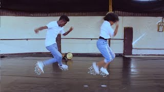 Khalid & Normani - Love Lies _ Choreography By Abdulkerim Detemo