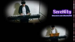 사랑하는 바이올라의 테마 (theme of viola) - 피아노 커버 (창세기전3 파트1)