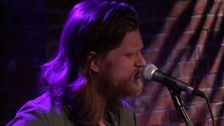 The Lumineers - Angela [Live In The Sound Lounge]