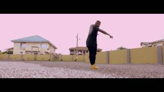 Magnom Official Dance Video My Baby ft Joey B peformed by Kojo Pashew & Directed by Carlmanni@MEXX S