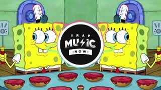 KRUSTY KRAB (Trap Remix) SPONGEBOB [2018]