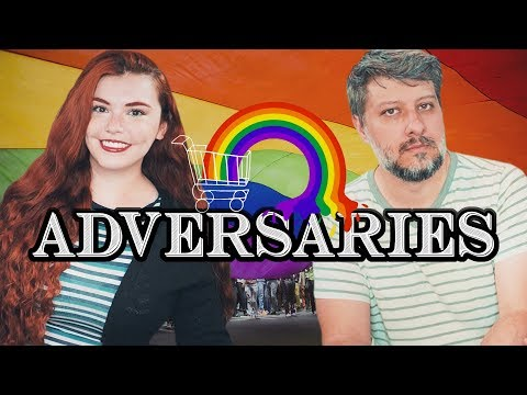 Pride, Ipsy and YouTube... | Adversaries⁷¹