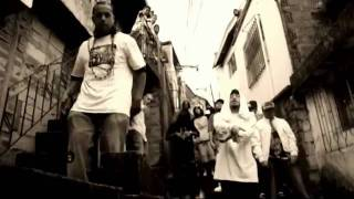 Insurgentes CRACK FAMILY FT  ENGENDROS DEL PANTANO VIDEOCLIP OFICIAL   YouTube