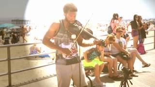 Lee England Jr. - Violinist Extraordinaire