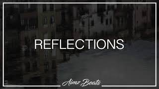'Reflections' Emotional Piano Rap Beat (FREE) Love Hip Hop Instrumental