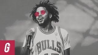 "J. Cole x Isaiah Rashad x Joey Badass type beat ""Missions"" (Prod. by Gambi x False Ego x OBR)"