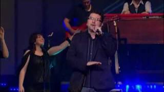 Michael W. Smith y Coalo Zamorano - I Surrender All - A New Hallelujah ( DVD ) - In Lakewood Church