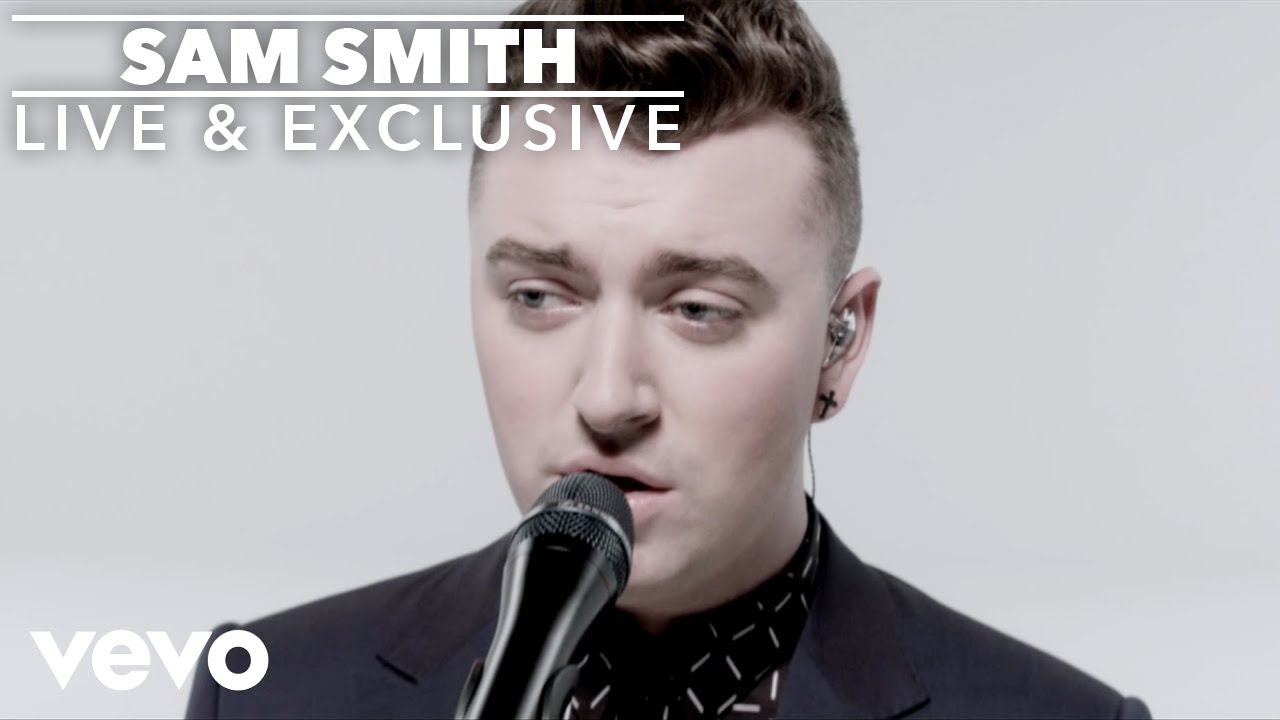 Sam Smith Concert Ticket Liquidator 50 Off March 2018