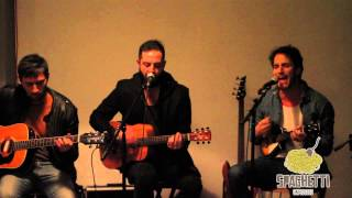 Autoreverse - Sai com'è - live @Spaghetti Unplugged