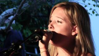 Julienne Irwin • Young As Me (live)