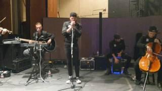 Starset Let It Die Acoustic Live El Paso