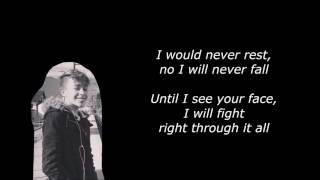 Thousand Years - Bars and Melody - Lyrics