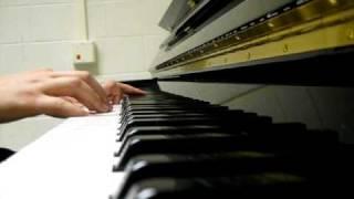 Toki wo Kizamu Uta (Clannad After Story OP) - Lia (Piano Version by Ear)