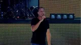 "Hootie & The Blowfish Featuring Jim Sonefeld Singing ""I Decree"" Live"