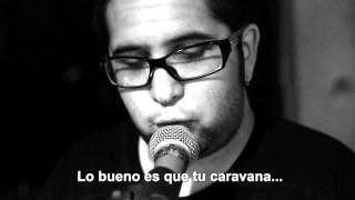 Juane Voutat - Tu Caravana